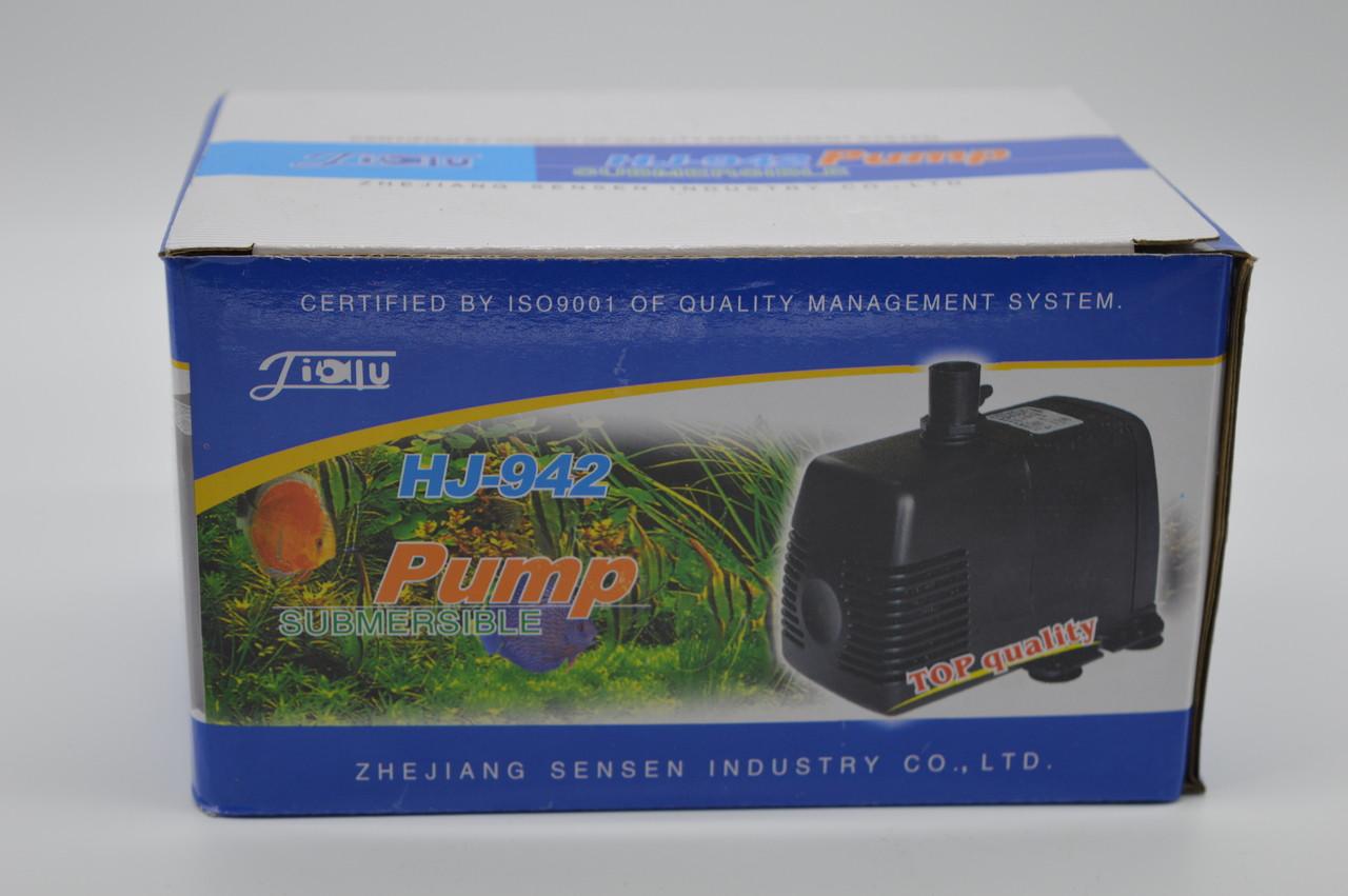 942 Sen Sen Water Pump