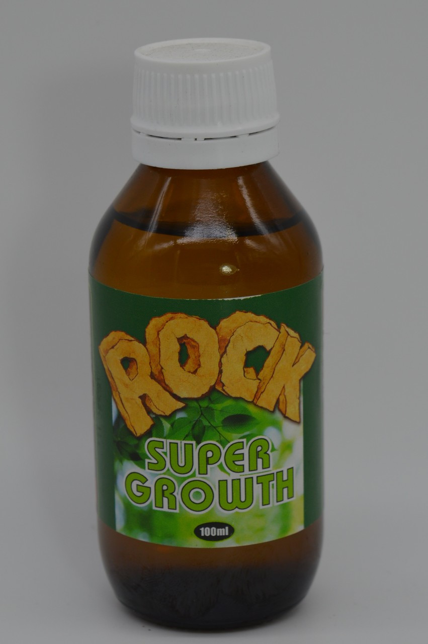 Rock Super Growth 50ml