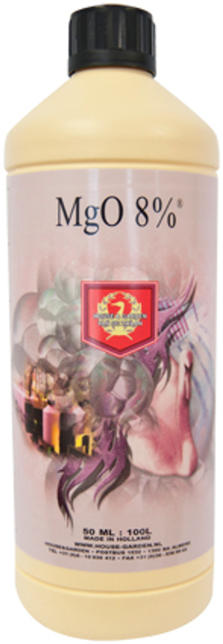 House and Garden MG 8% Magnesium 1L