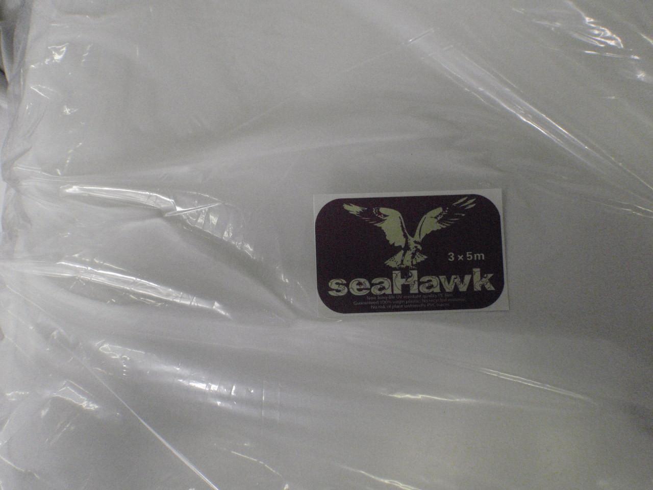 Seahawk Precut Panda Plastic 3mx5m