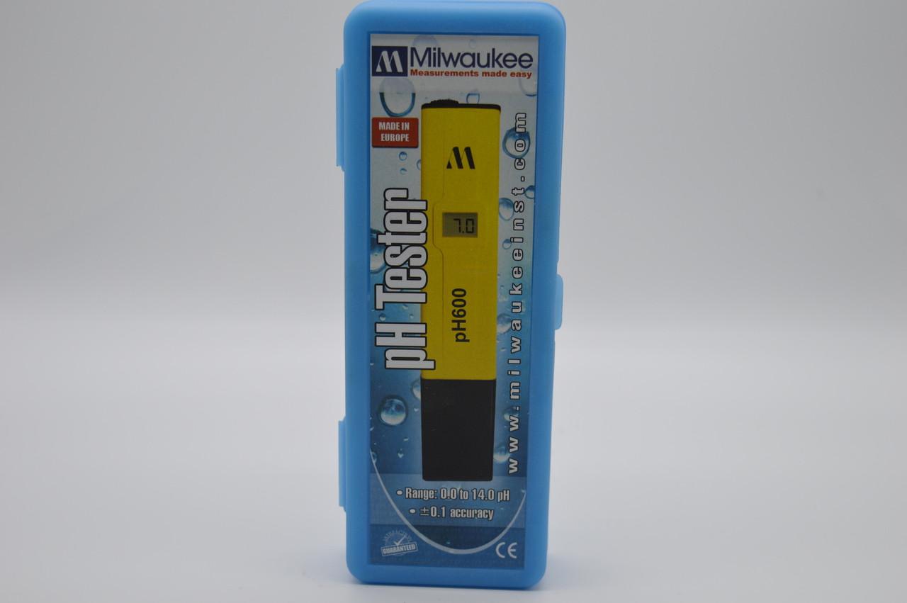 milwaukee PH Meter pen type