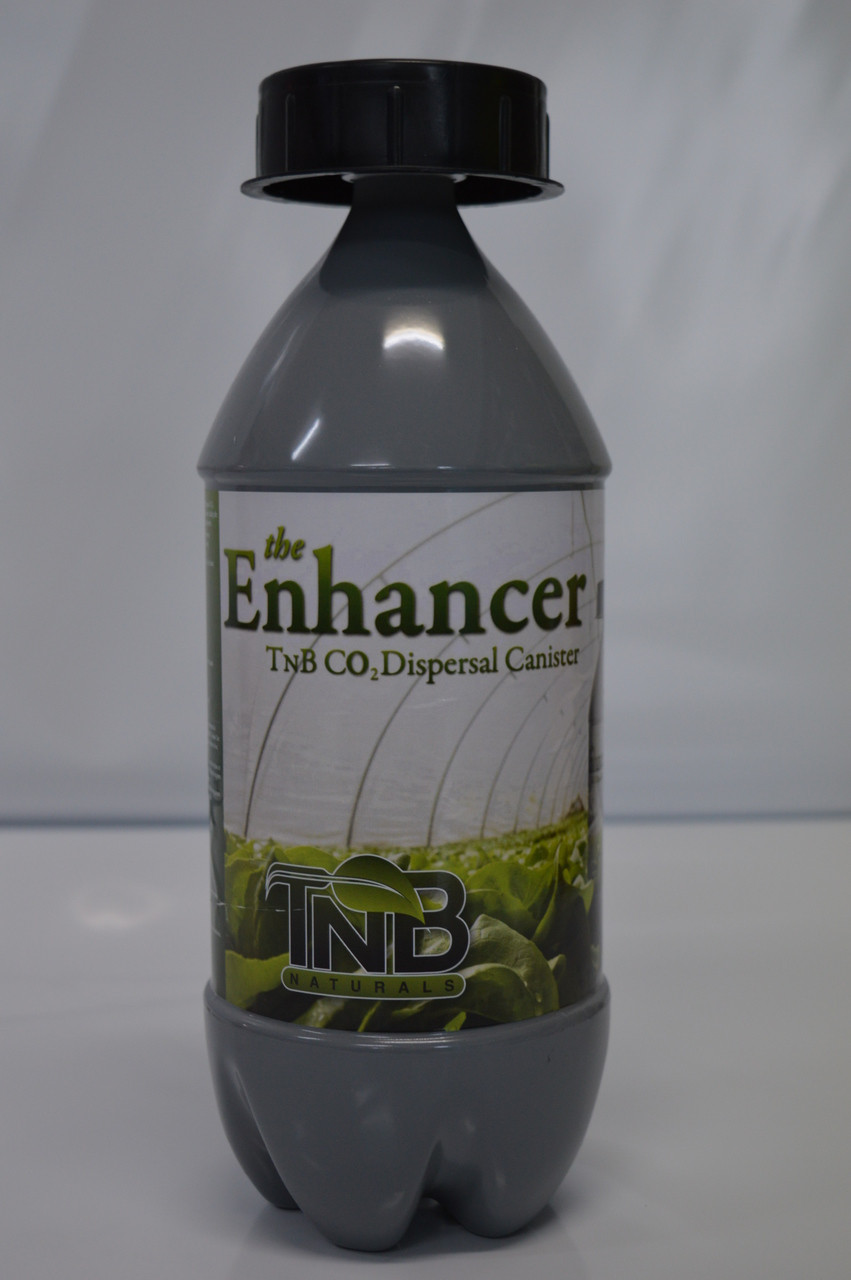 TNB Enhancher 240g canister