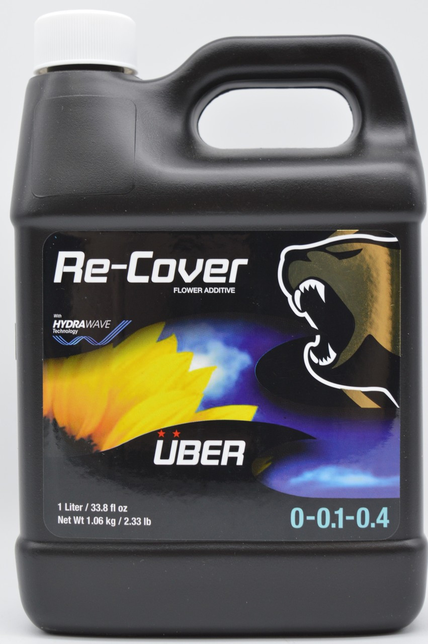 Uber Recover 5L