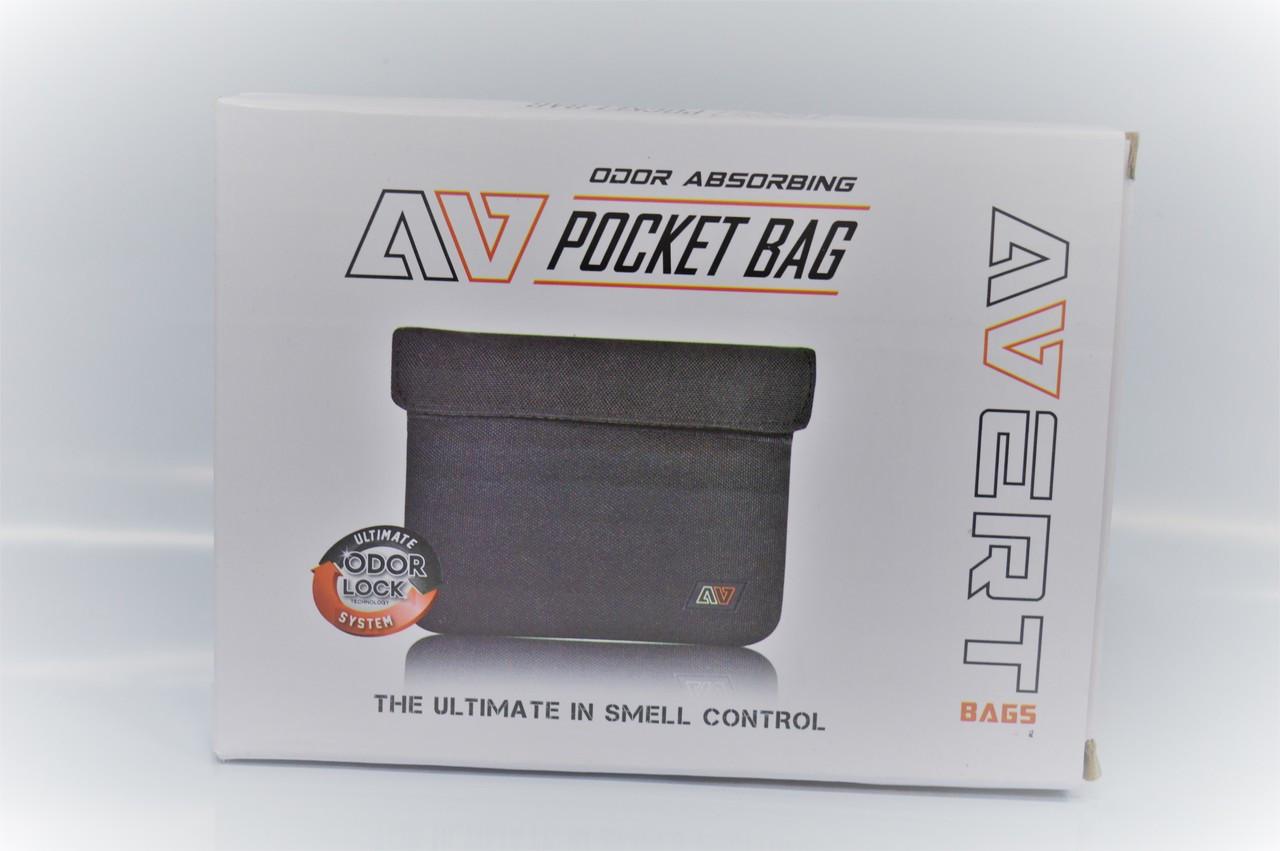 Avert pocket bag