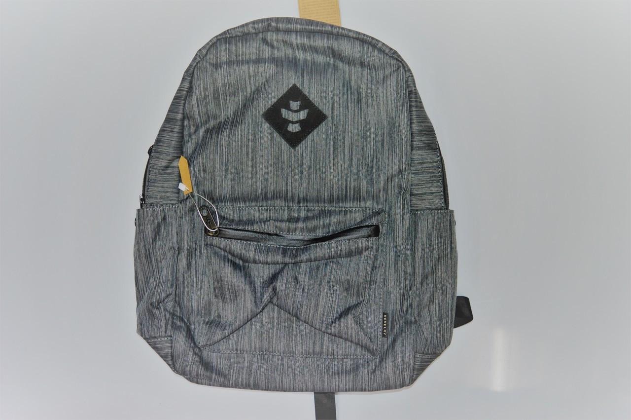 Grey  Revelry Escort back pack