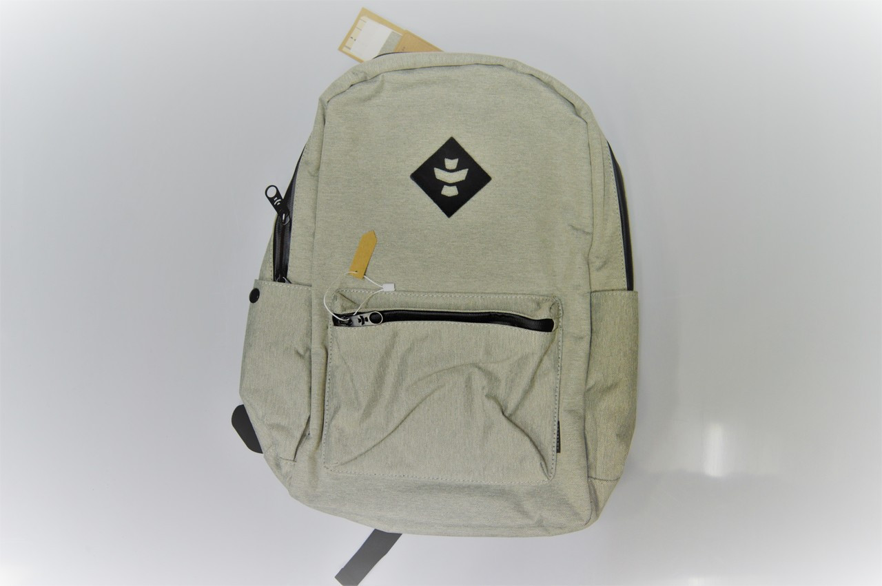 beige/khaki  Revelry Escort back pack