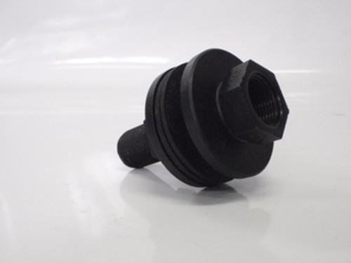 Bulkhead Fitting 20mm