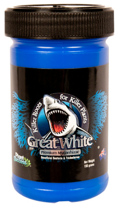 Great White Mycrorhizae 175g