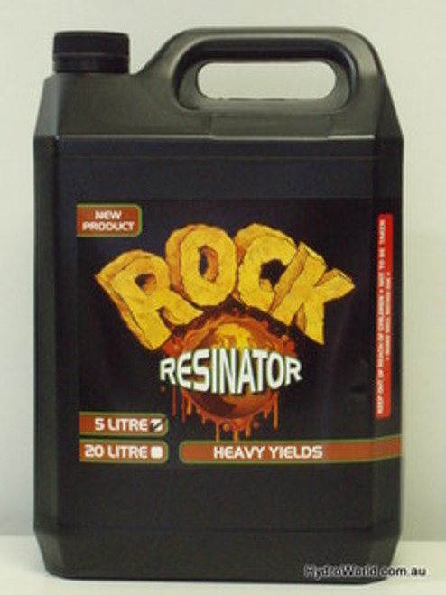 Rock Resinator 5L