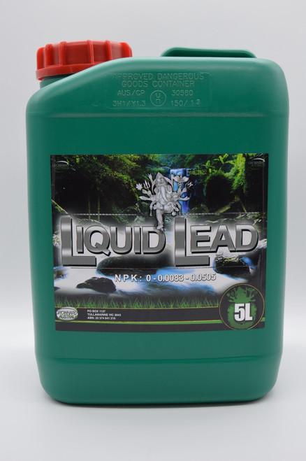 Liquid Lead 5L