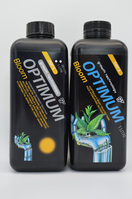 Optimum 1L Flower