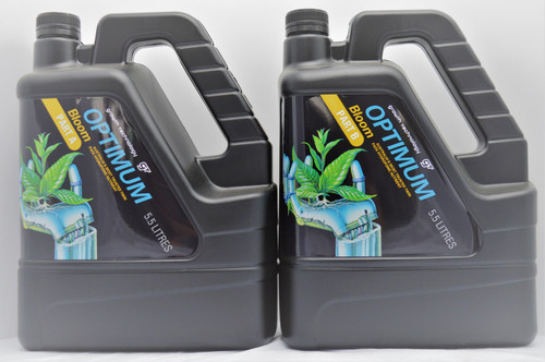 Optimum 5.5L Flower