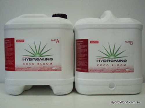 Hydromino Coco-Bloom 20L