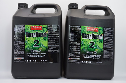 Greendream Twin 5L Grow