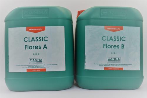 Canna Flores 5l Flower