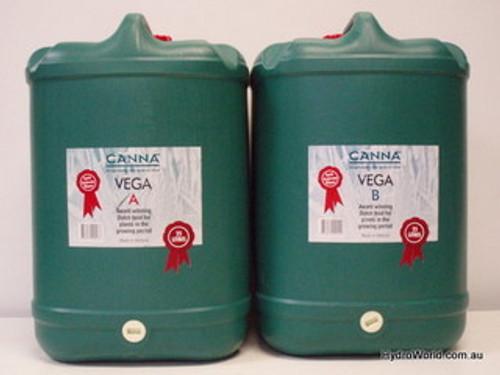 Canna Vega 25l Grow