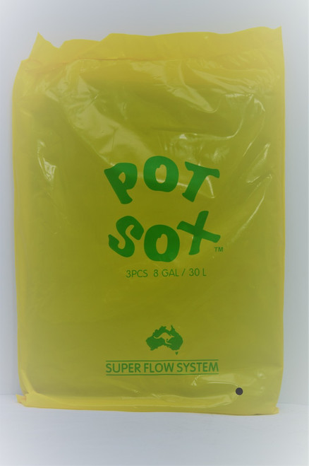 30 L Pot Sox