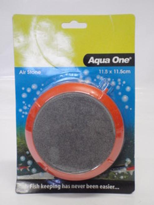 "6"" Round Airstone Plastic Base"