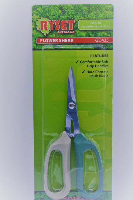 Ryset Flower Shears