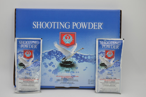 House and Garden Shooting Powder 5/box