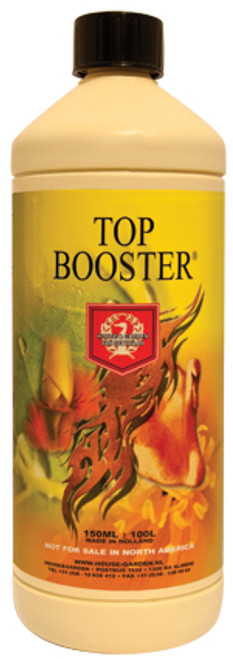 House and Garden Top Booster 5L