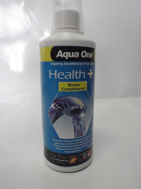 Aqua One Health + 500ml