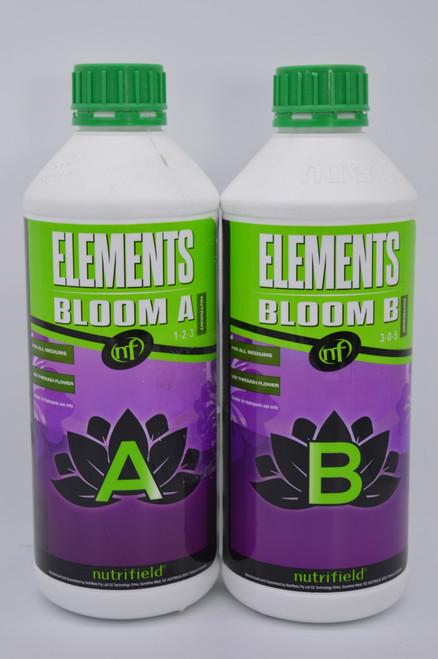 Nutrifield Elements 1L A+B FLower