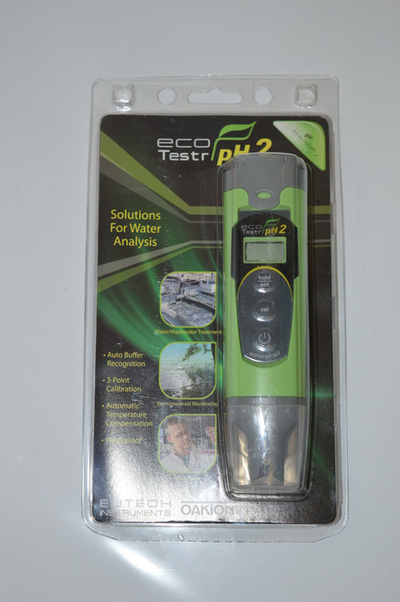 Eco Tester Water proof PH meter