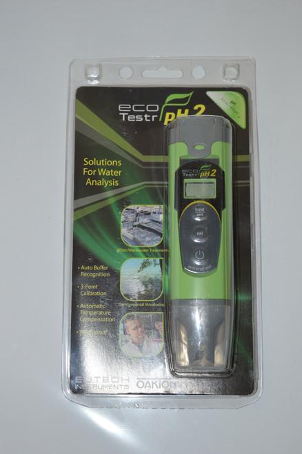 Eco Tester Water proof PH meter