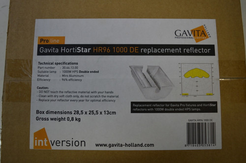 Gavita Horti Star HR96 De Reflector