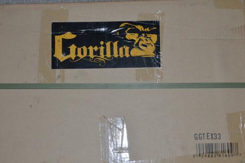 Gorilla Grow Tent Extension Kit 3x3