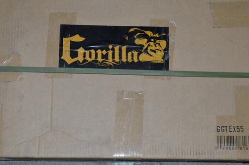 Gorilla Grow Tent Extension Kit 8x8