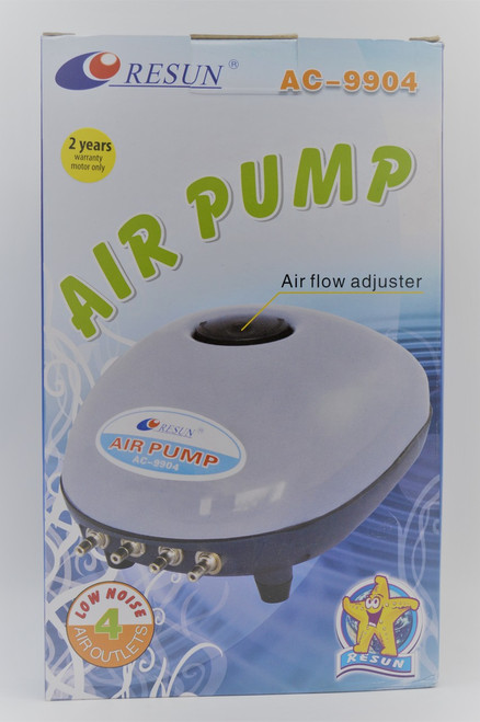 Resun AC-9904 Air pump
