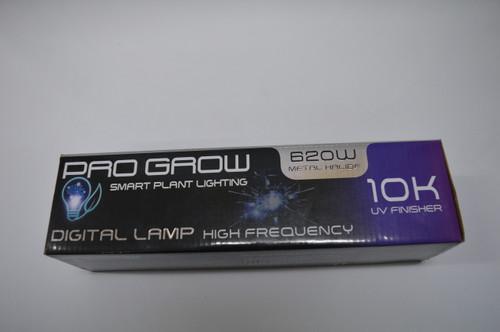 Pro Grow 10K Metal Halide 600w Single ended Lamp