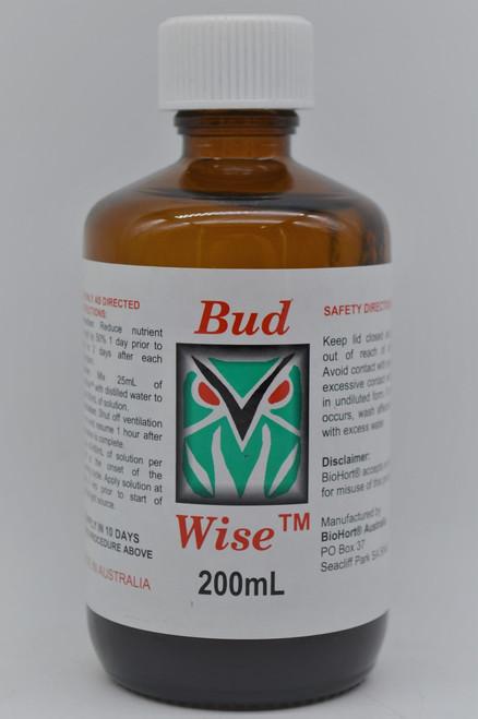 Budwise 200ml