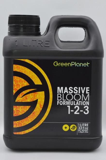 Green Planet Massive 1L