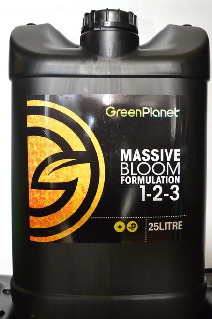 Green Planet massive 25L