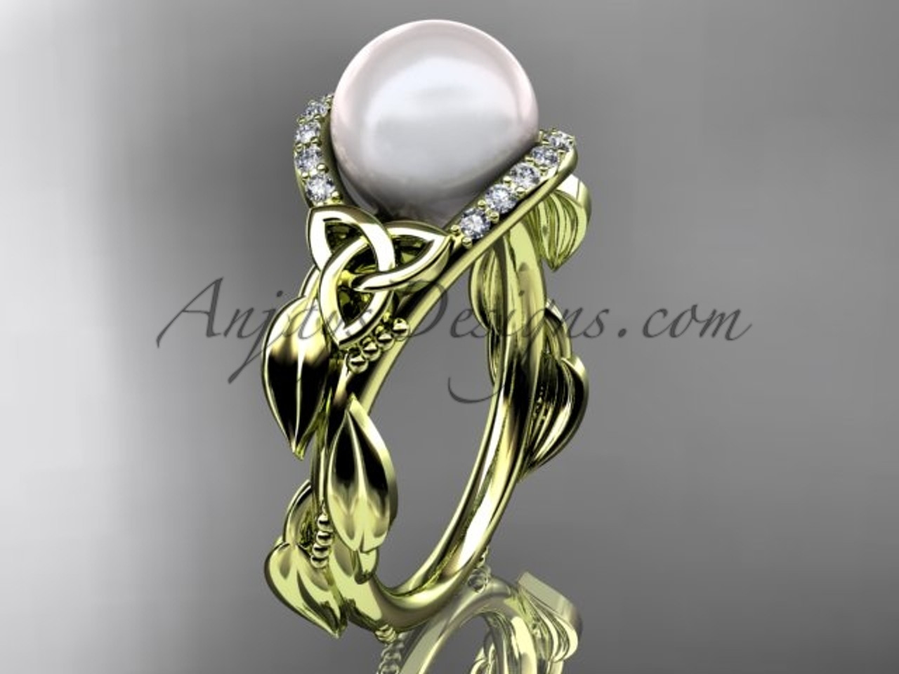 jewellery engagement diamond ring gold bridal pearl raleigh rings hzhyl halo sidari quercus and