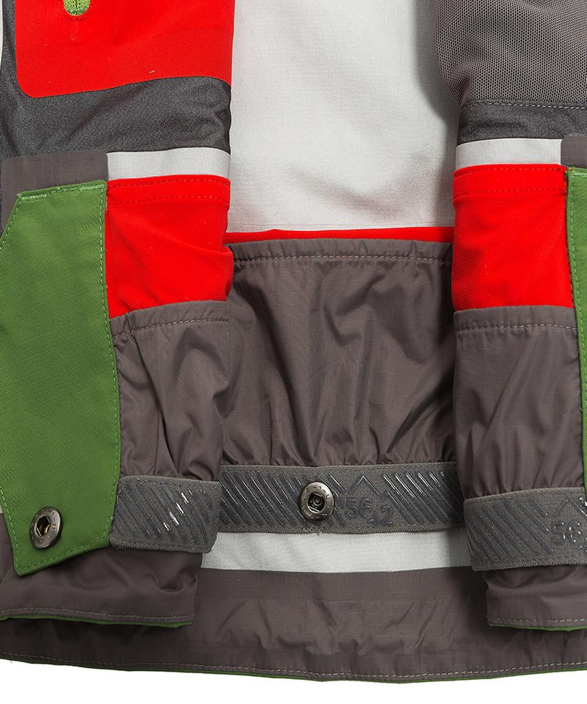 Flux jacket men's
