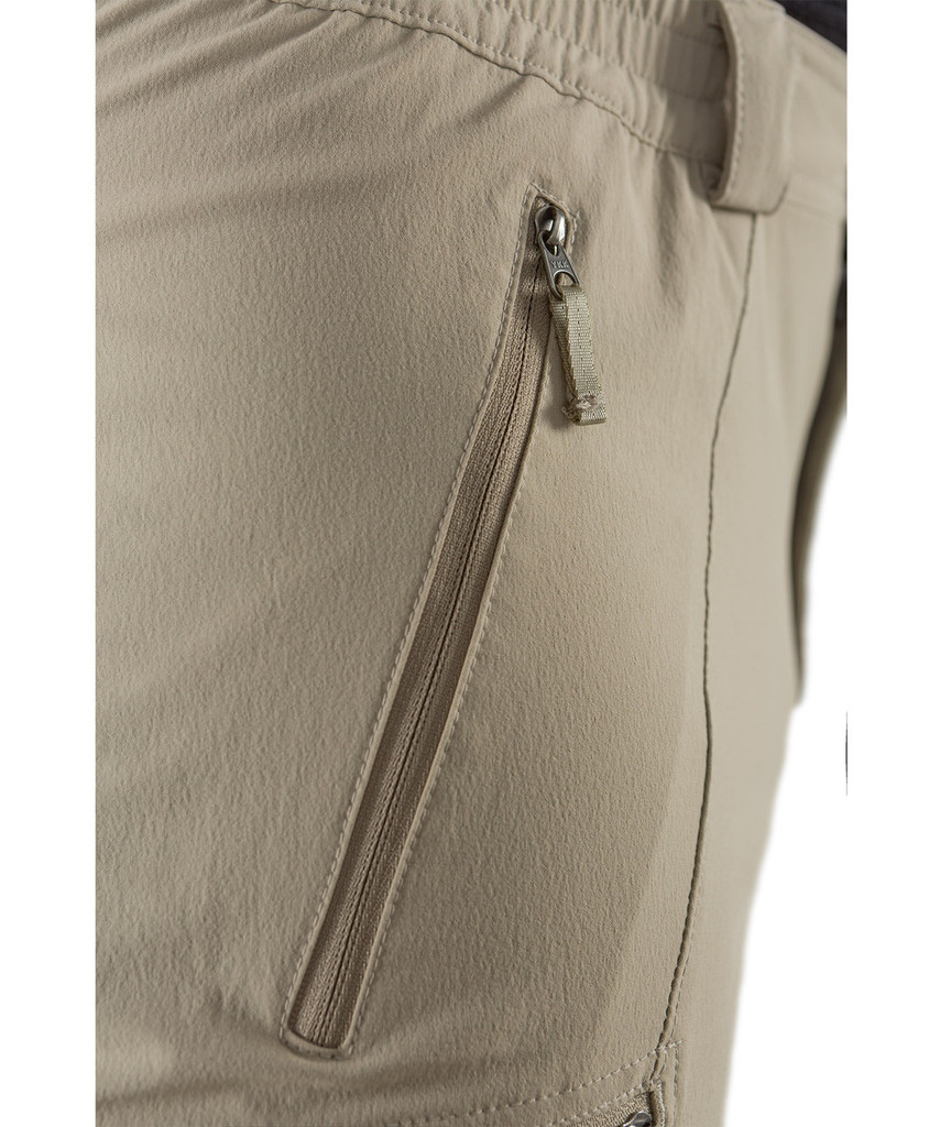 Stretcher Capri Men's