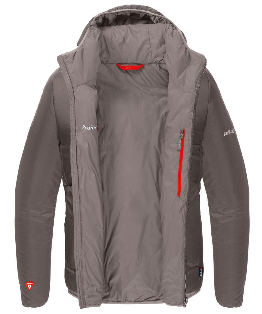 Insulated Jacket Focus Men's