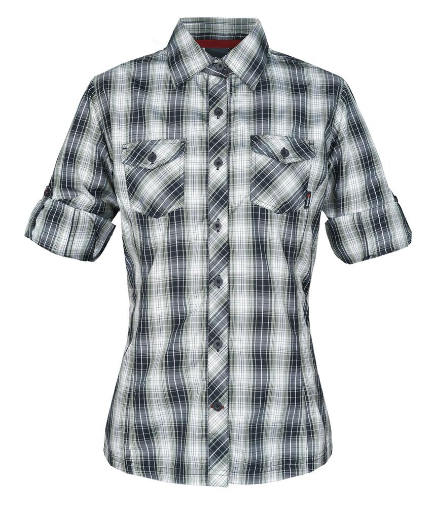 Vermont LS Shirt Womens