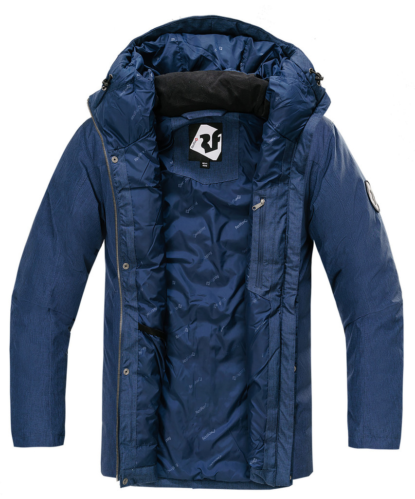 Urban Fox III Down jacket men's