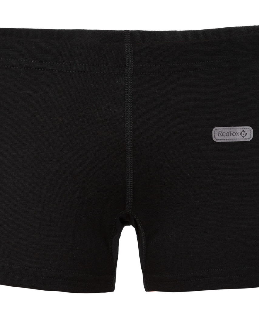Base layer shorts merino light Women's