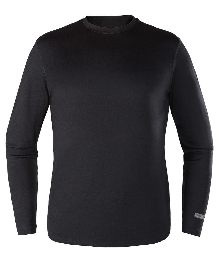 Base layer long sleeve Merino Light Men's