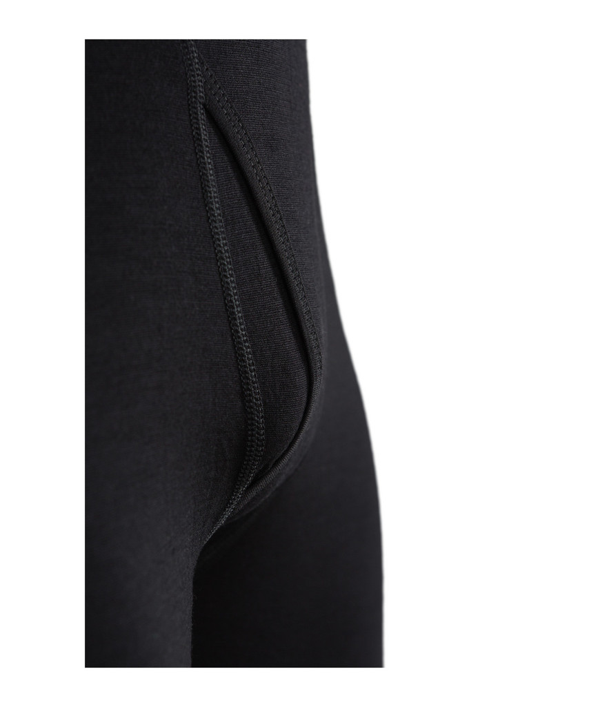 Base layer pants merino light Men's