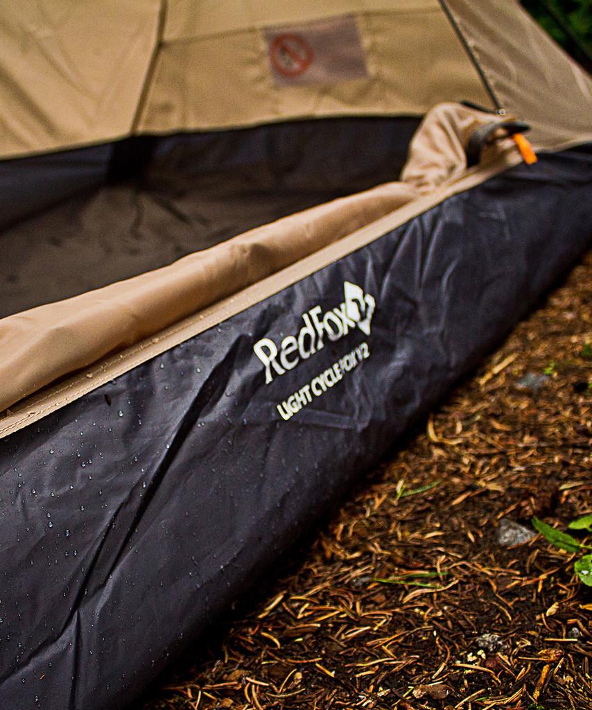 Light Cycle Fox V2 Tent