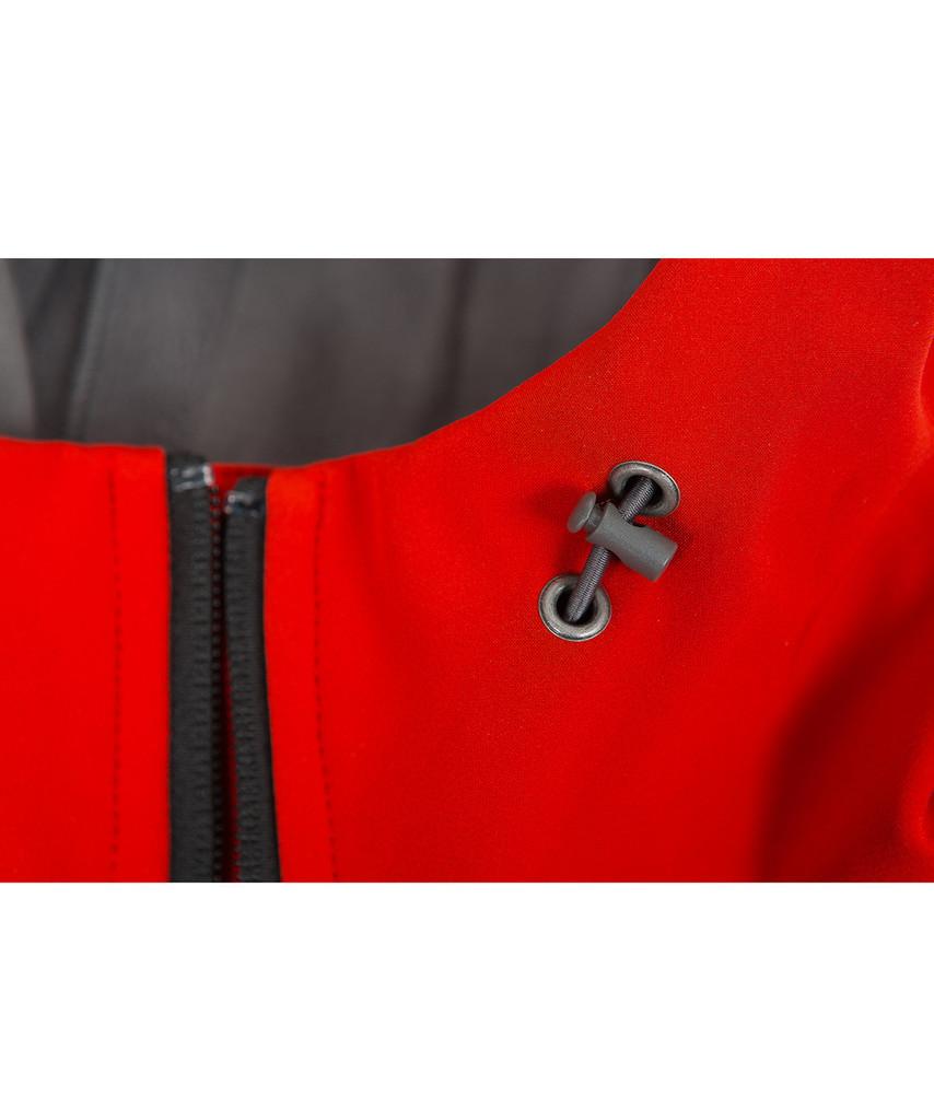 Women's Yoho Softshell Jacket