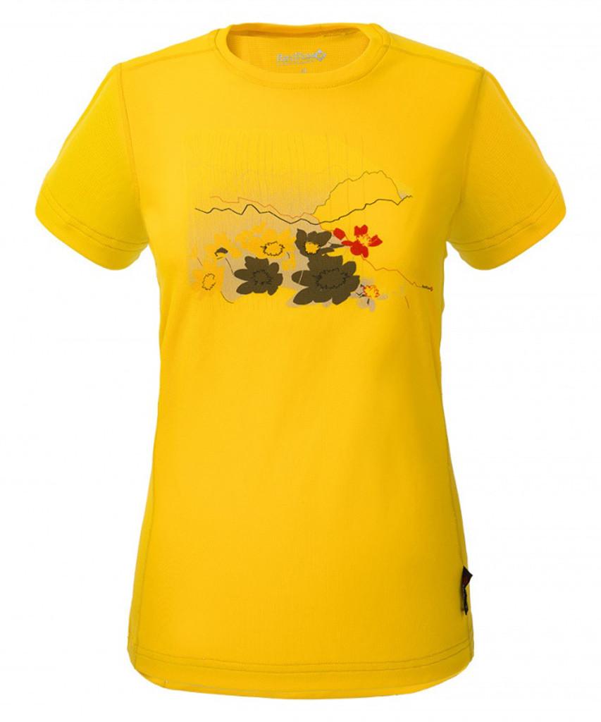 Women's Red Rocks T-Shirt