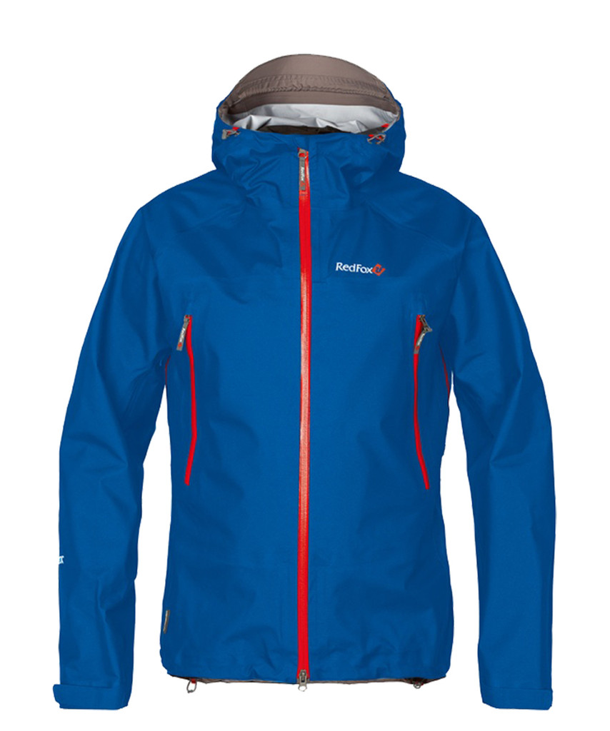 Men's Vector III GTX Storm Jacket